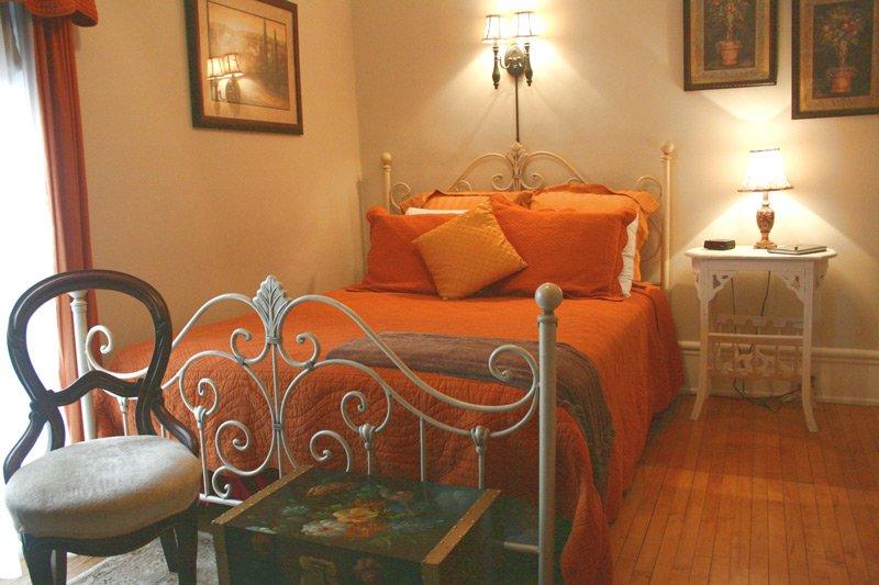 Great Tree Inn Tuscan Room