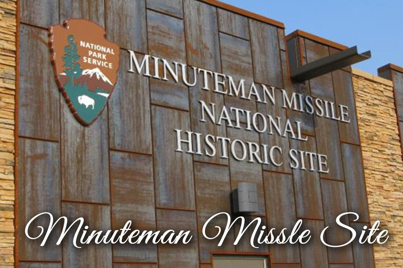 Ninuteman Missile National Historic Site