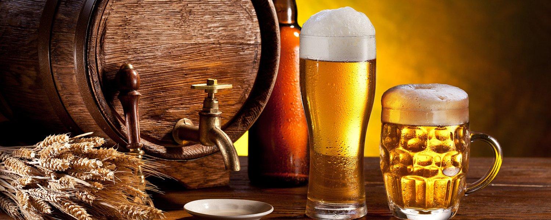 Summer Creek Inn Local Breweries beer