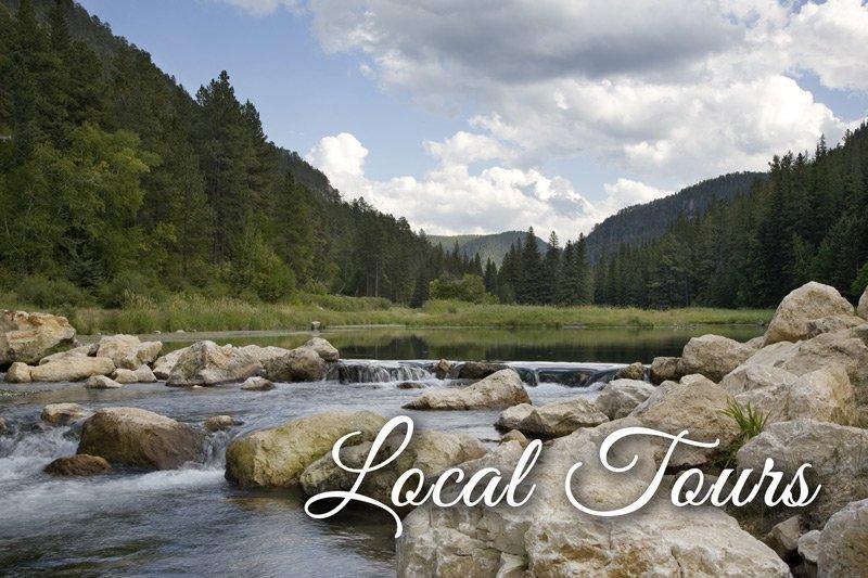 Summer Creek Inn Local Tours
