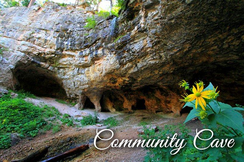 Community Cave