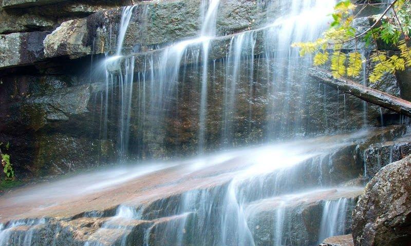 champney fall