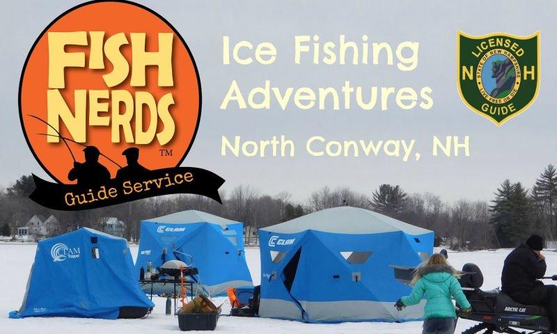 fish nerds logo