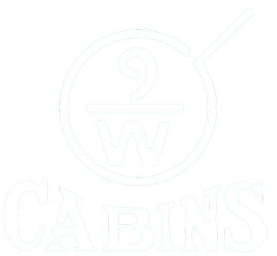 9 Bar Cabins Logo