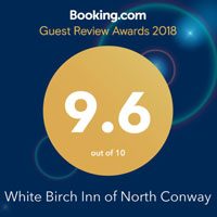 Booking.com's 2018 Guest Review Award