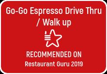 Restaurant Guru Award 2019