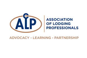 Association of Lodging Professionals logo