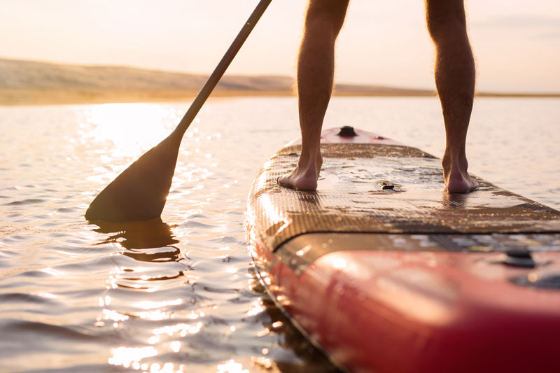 WATER THERAPY - SUP EXPLORE TOUR