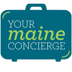 Your Maine Concierge Icon