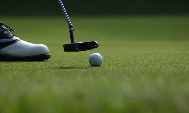 PJ's Lodge Adventures golf