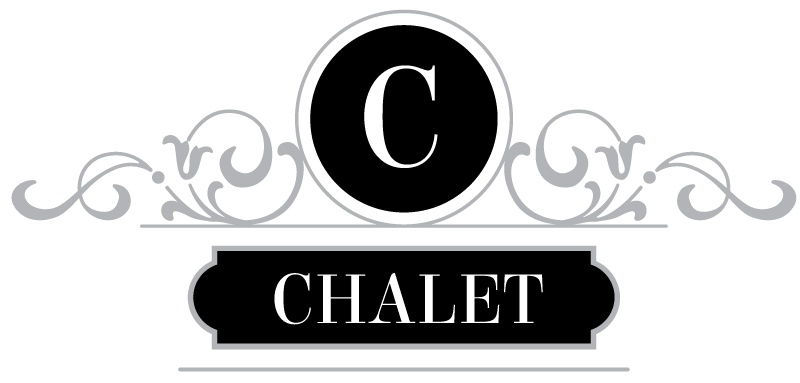 The Chalet Motel Logo