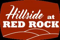 Hillside at Red Rock Event Center Logo