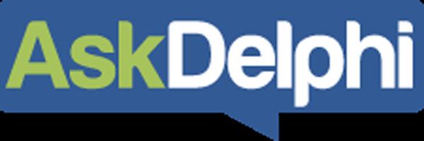 AskDelphi Logo