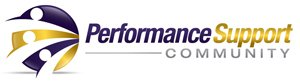 Performance Support Community Logo