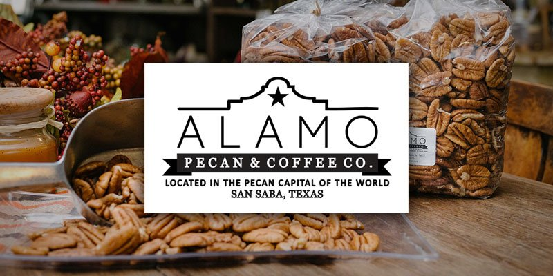 Alamo Pecan and Coffee Company