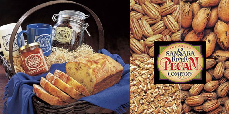 The Great San Saba River Pecan Company, Inc.