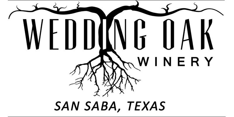 Wedding Oak Winery San Saba, Texas