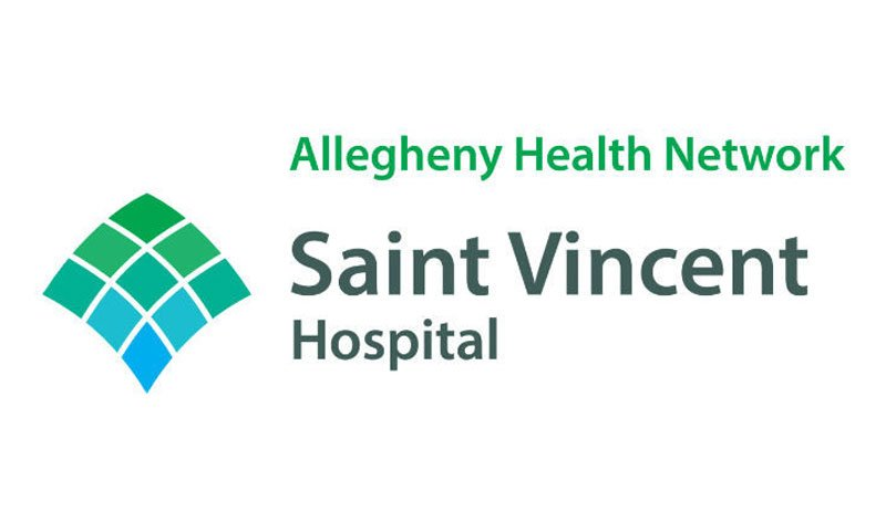 Saint Vincent Hospital Logo