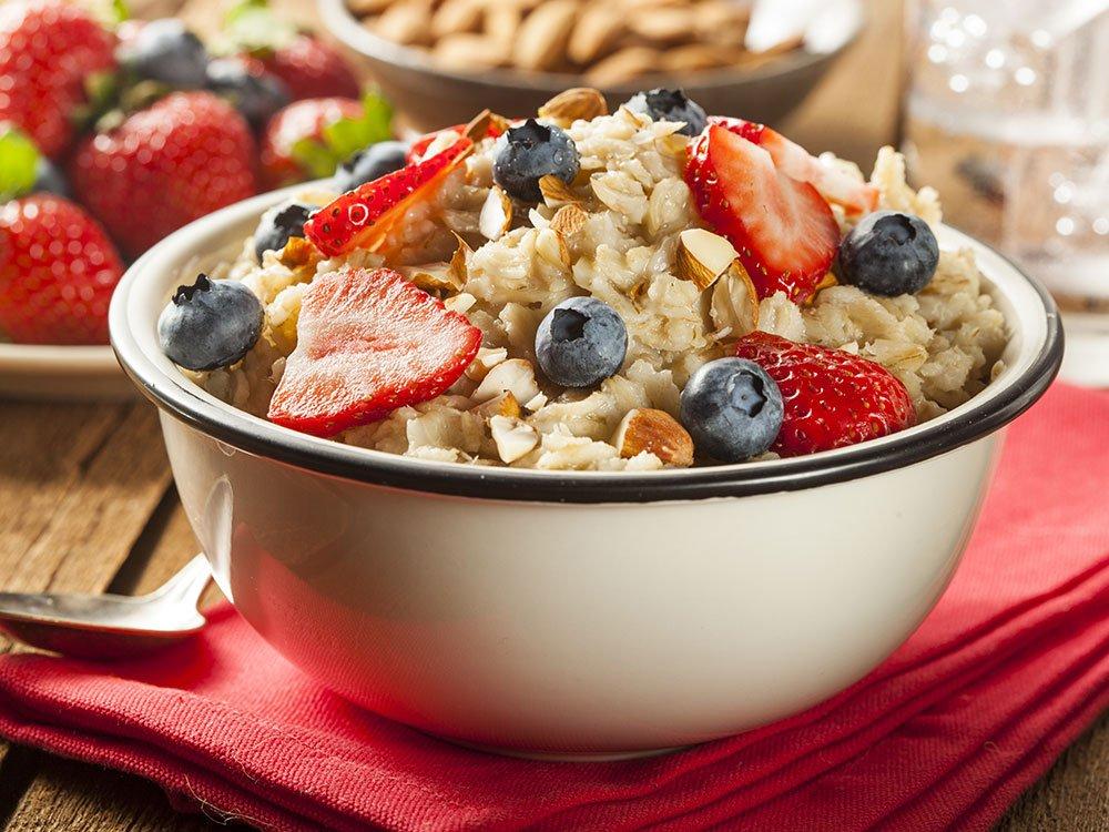 Breakfast Granola