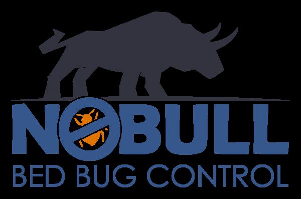 No Bull  Bed Bug Control Logo