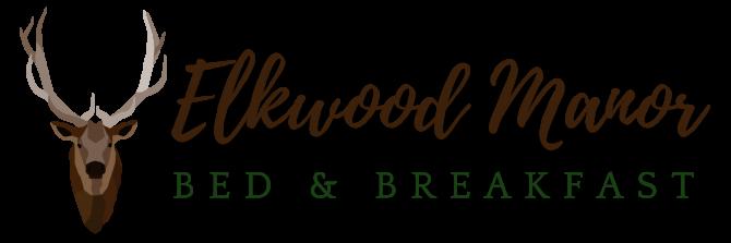 Elkwood Manor Bed & Breakfast