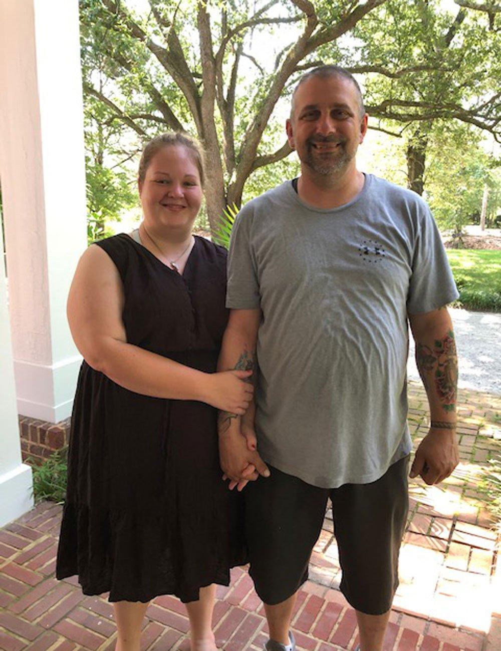 Danielle & Brian Hermann