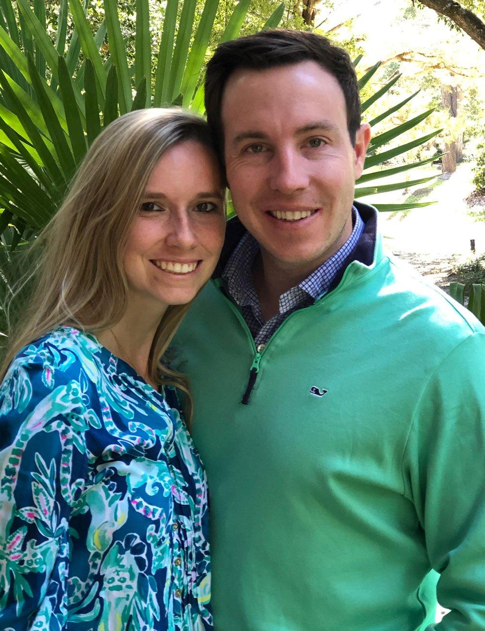 Charles & Melissa