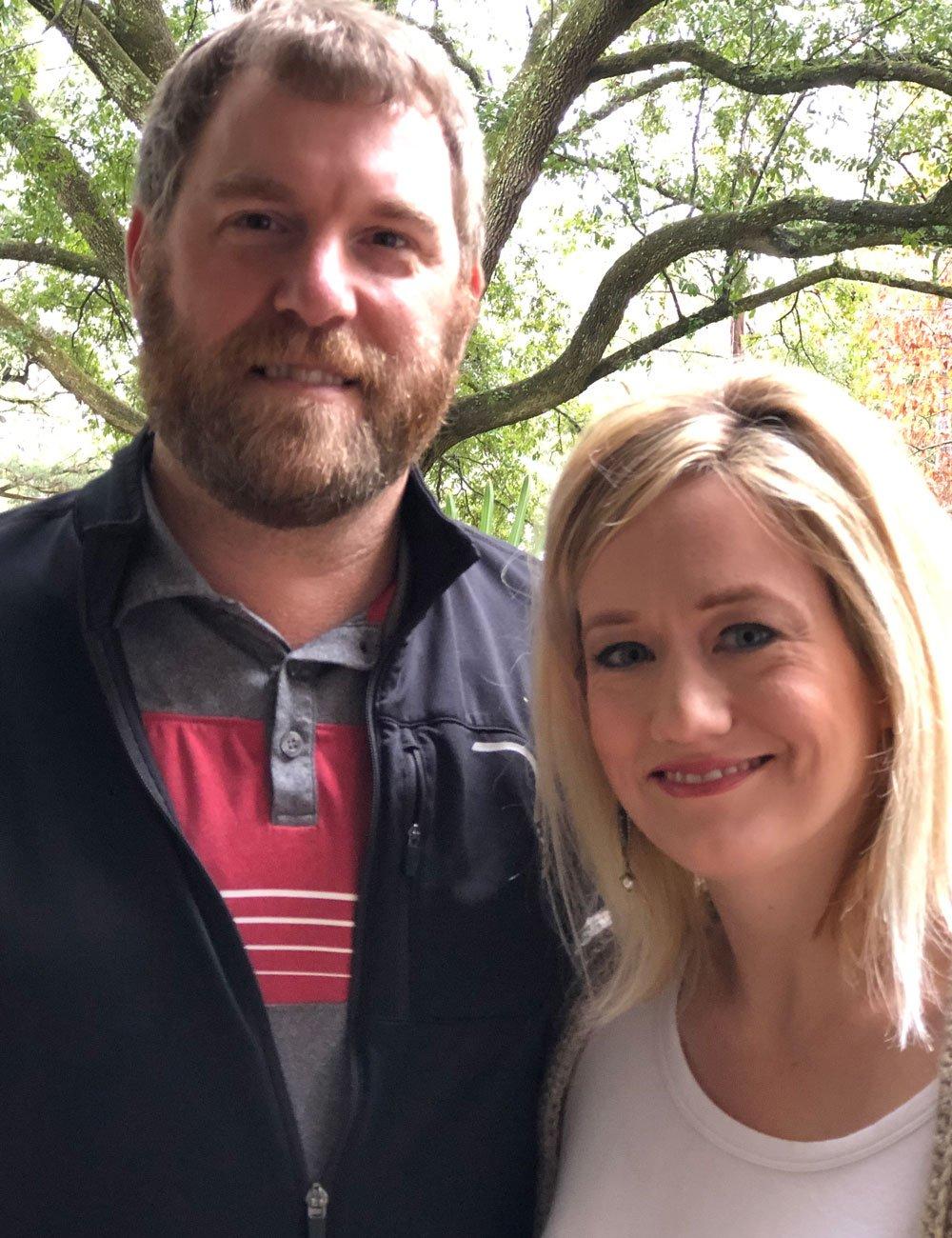 Jason & Kari