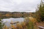 Teslin River
